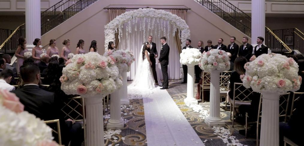 Susan & Zachary Wedding Video