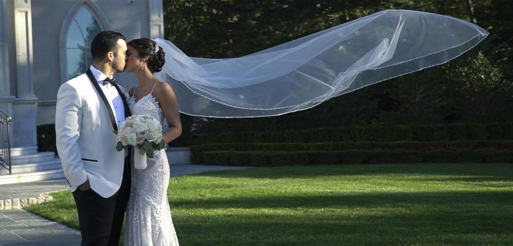 Alyssa & Gaetano Wedding Film