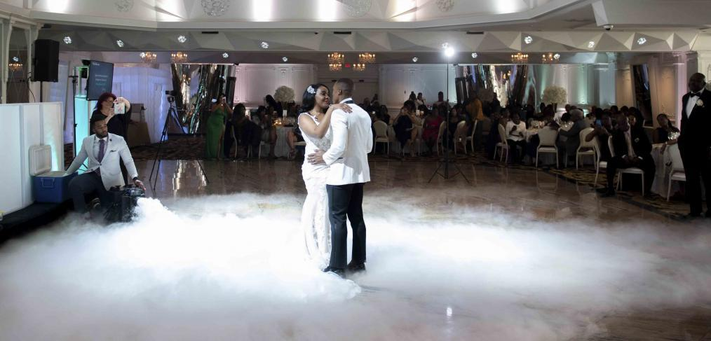 Bianca & Gerard Wedding Video