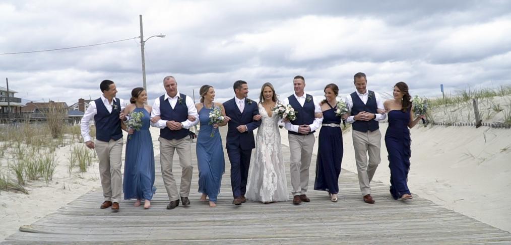Kristin & Ryan Wedding Video