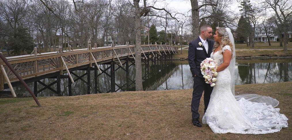 Christina & Patrick Wedding Video