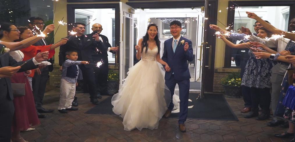 Eileen & Joseph Wedding Film