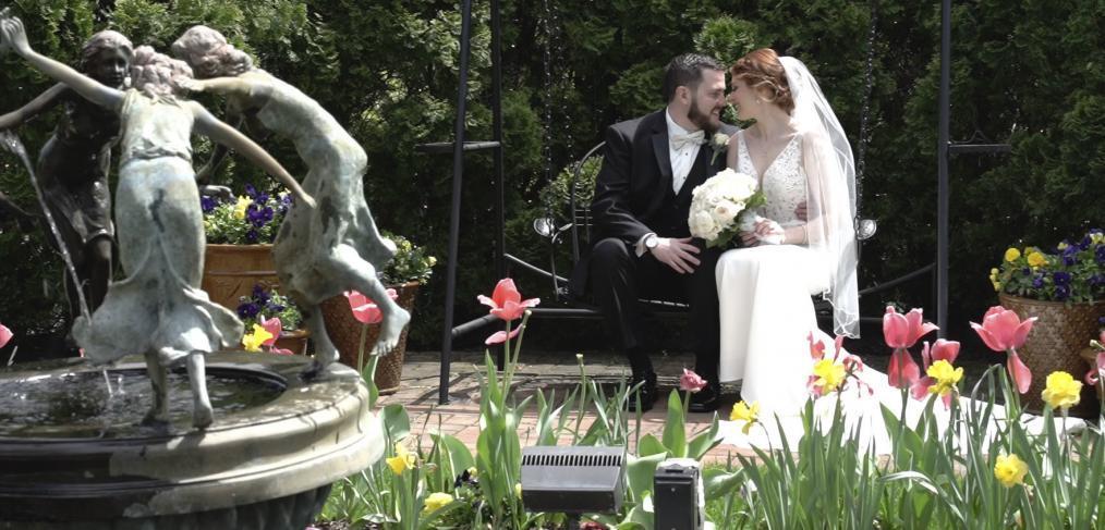 Kristen and Marshall Wedding Video