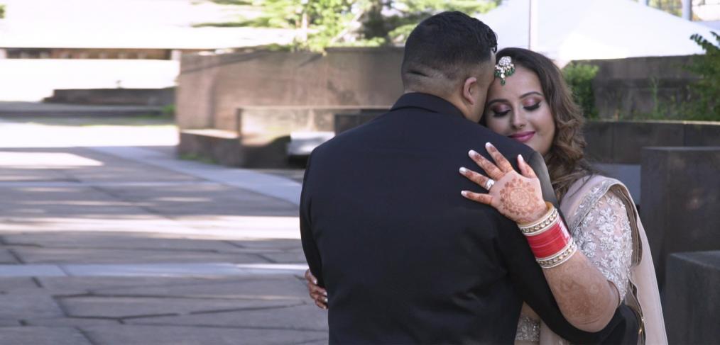 Akanksha & Mukund Indian Wedding Video