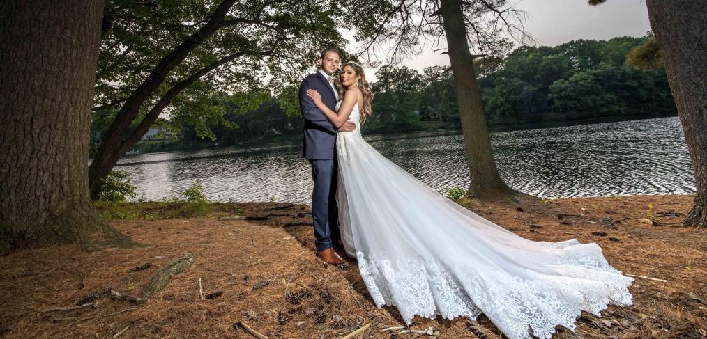 Gabrielle & Pavel Wedding Video