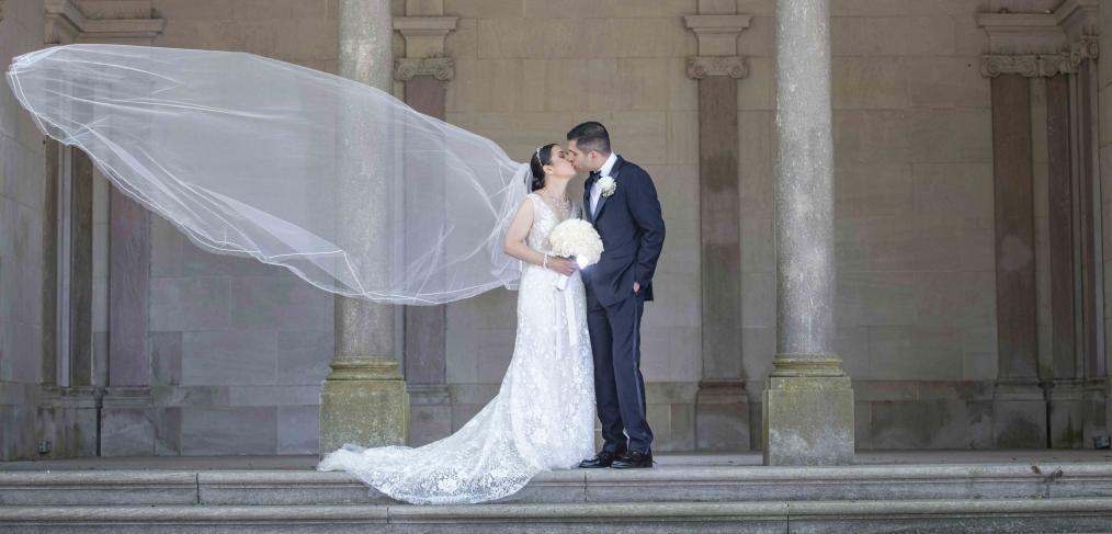 Nanor & Mark Wedding Film