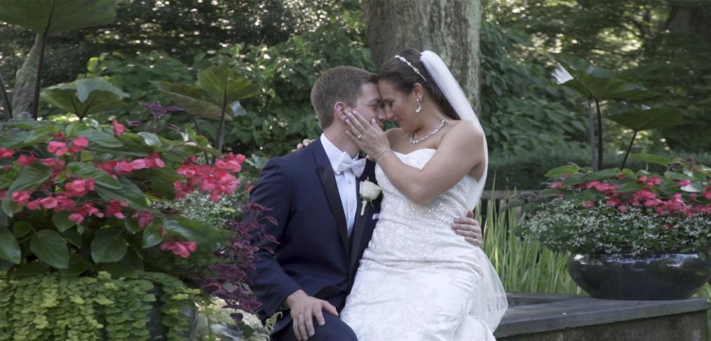 Nicole & Sean Wedding Video