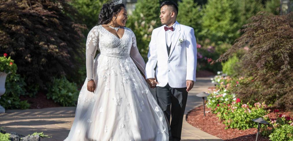 Audrey & Dominic Wedding Video
