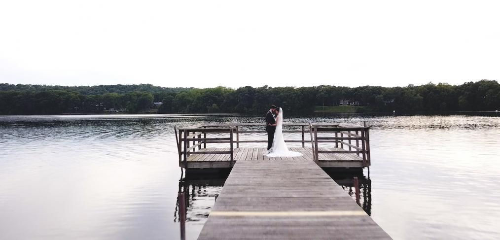 Julianne & Brandon Wedding Video