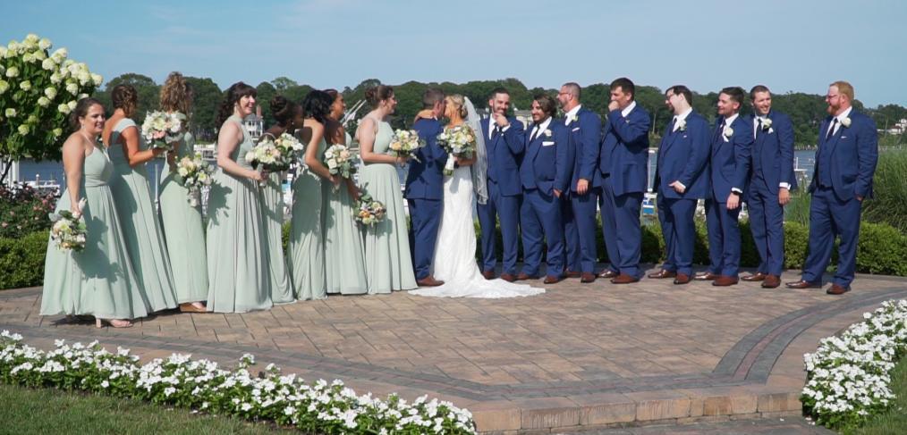 Lauren & George Wedding Video