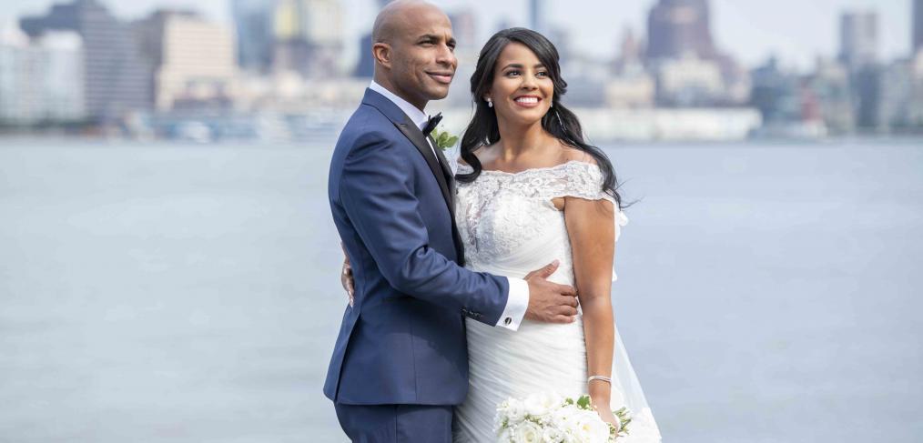 Mirleny & Antoine Wedding Video