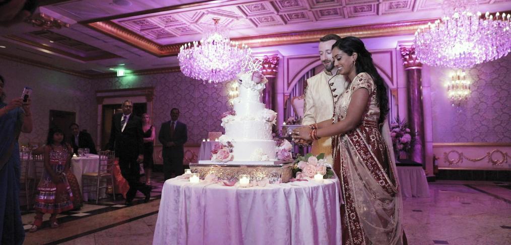 Preethi & Colin Wedding Video