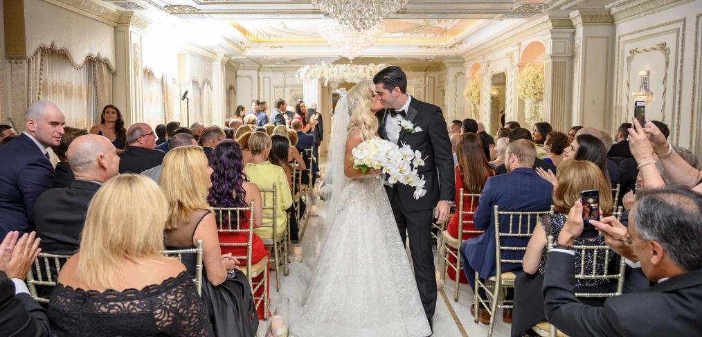 Stephanie & Brett Wedding Video