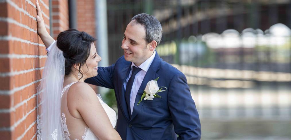 Polina & Dan Wedding Video