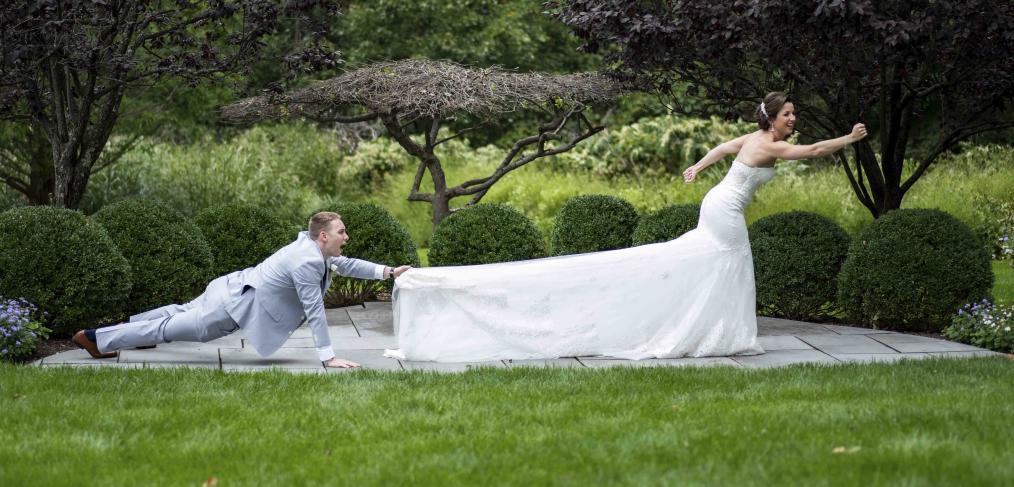 Carley & Rich Wedding Film
