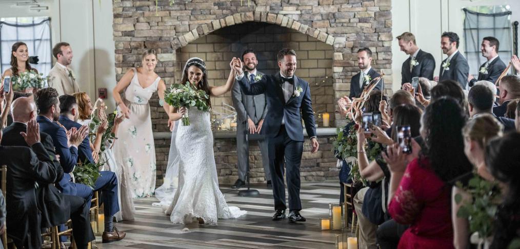 Erin & Matt Wedding Video