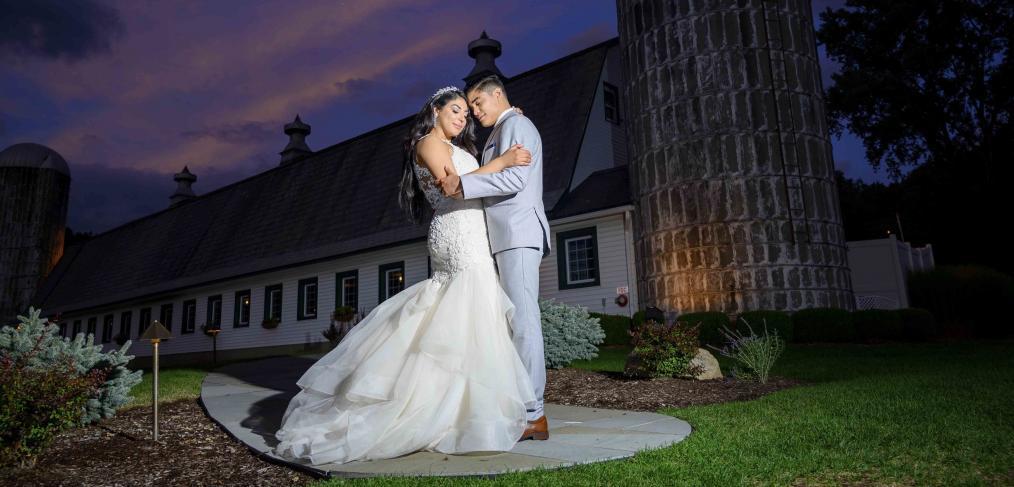 Fatima & Gabriel Wedding Video