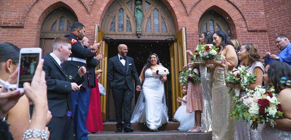 Melissa & Renzo Wedding Film