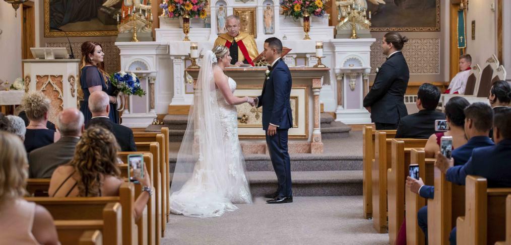 Mia & Daniel Wedding Video