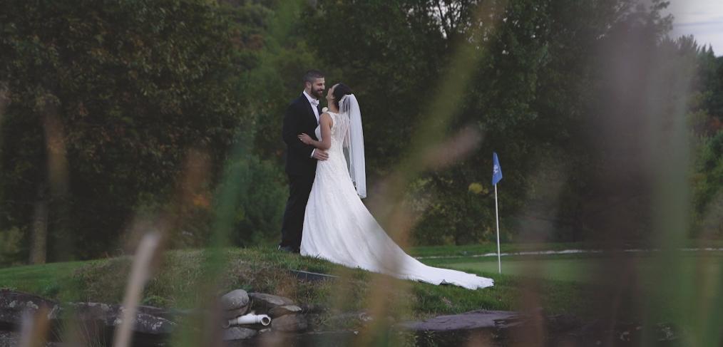 Kaitlyn & Joe Wedding Video