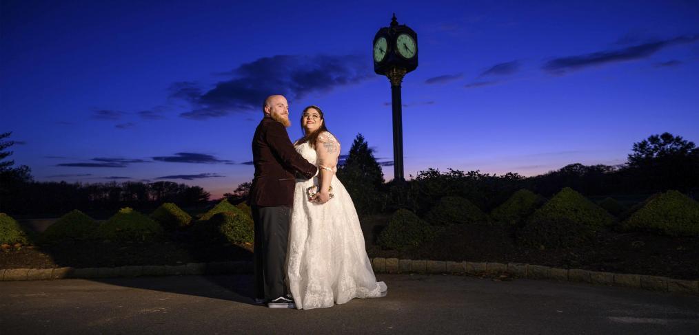 SaraGrace & David Wedding Video