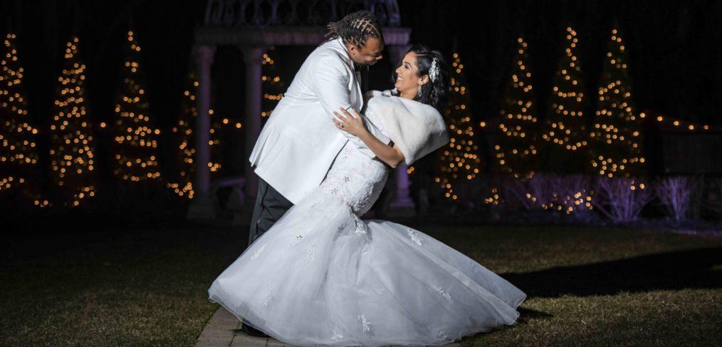 Rosanna & Troy Wedding Video