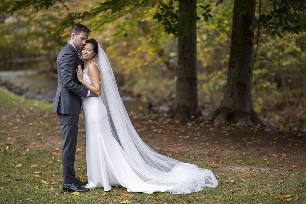 NJ wedding videography