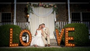 Sharon & Peter's Wedding