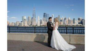 Palisadium Wedding of Beatrisa & David