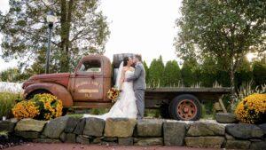 Hamilton Manor Wedding of Katie & Daniel