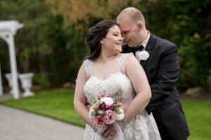 Wilshire Wedding of Christina & Nickolas