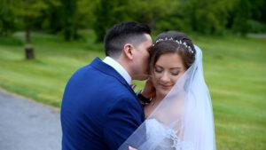 Garrison Wedding of Elysia & Diego