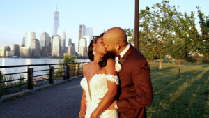Maritime Parc Wedding of Kassandra & Sean
