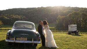 Beautiful Same Day Edit Wedding of Colleen and Julian