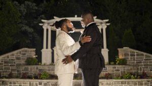Valley Regency Wedding Film of Derrick & Jordan