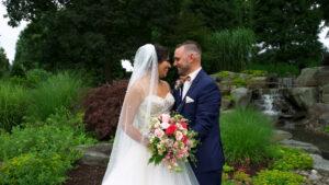 McKinley Indian Wedding of Kiran & Dylan