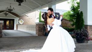 Rockleigh Wedding of Sara Ann & Michael
