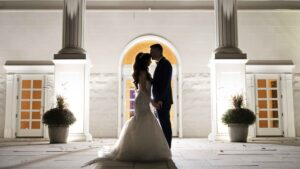 Palace at Somerset Park Wedding Film of Giselle & Gary