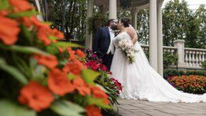 Brownstone Wedding of Maria & Anthony